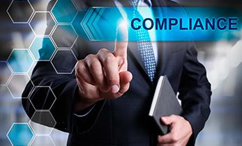Servicios legales Compliance