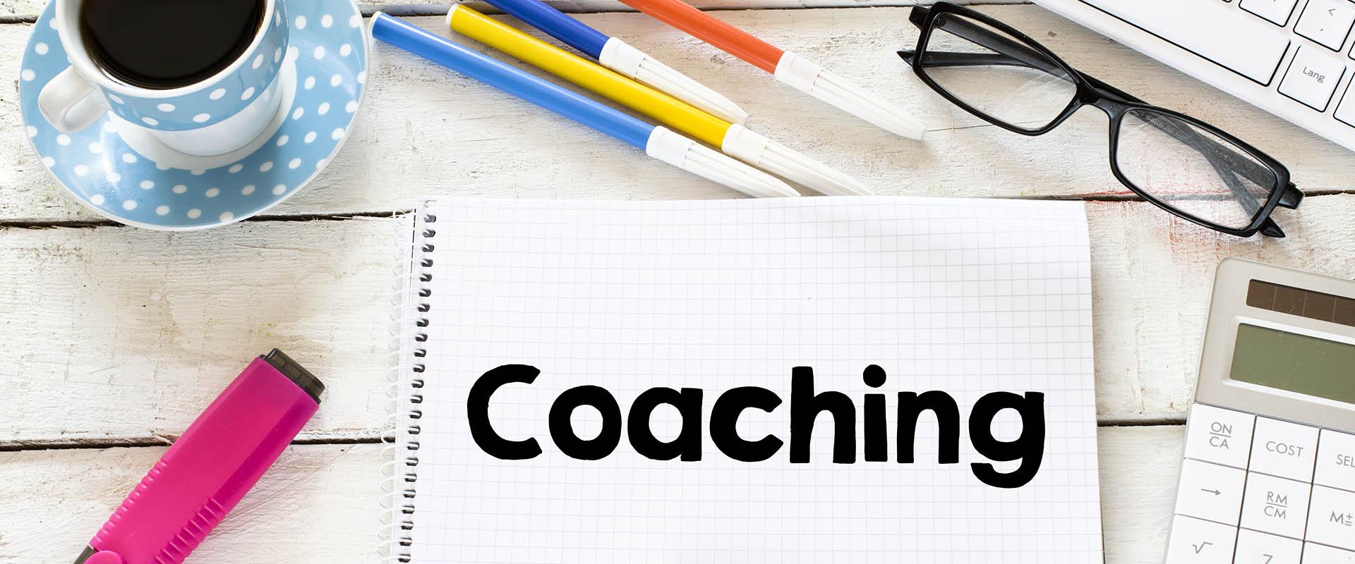 Coaching empresarial en Castellón