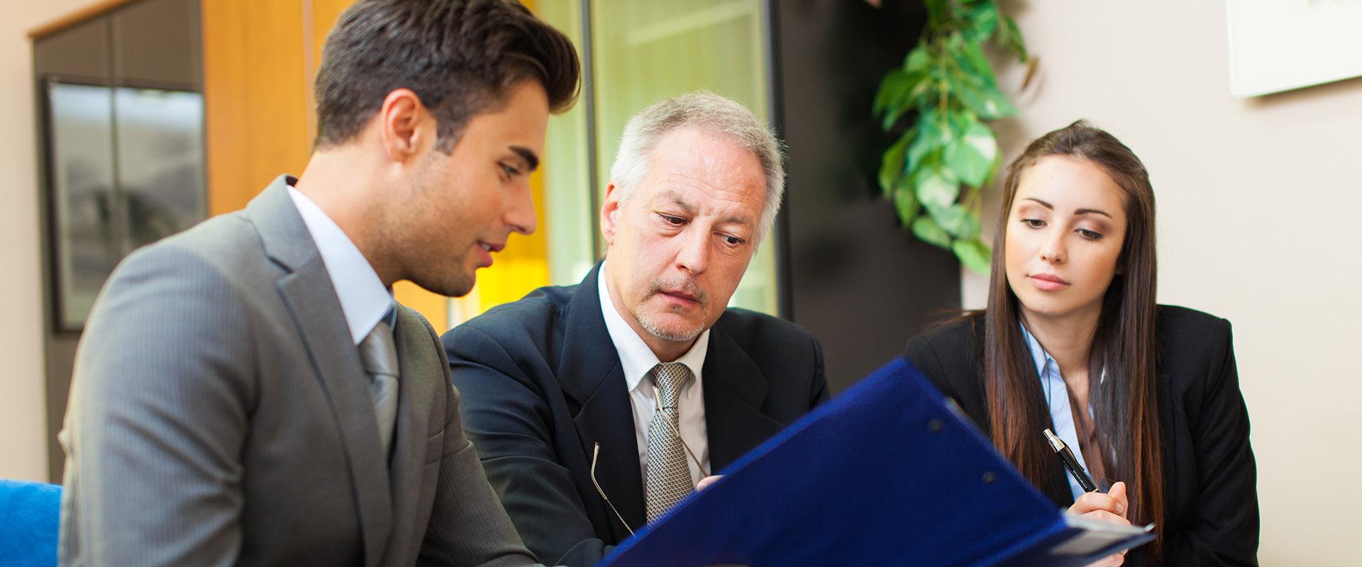 Características de asesoría empresarial en Castellón